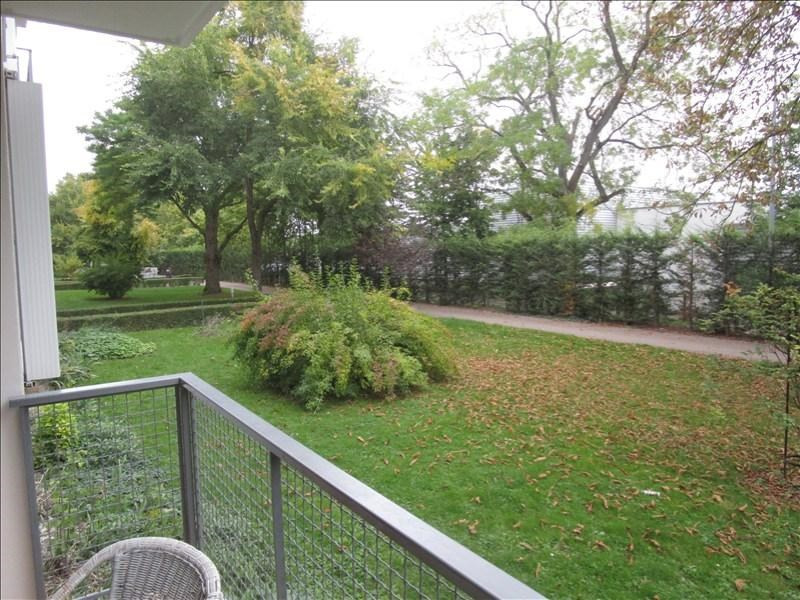 Sale apartment Marly le roi 198000€ - Picture 5