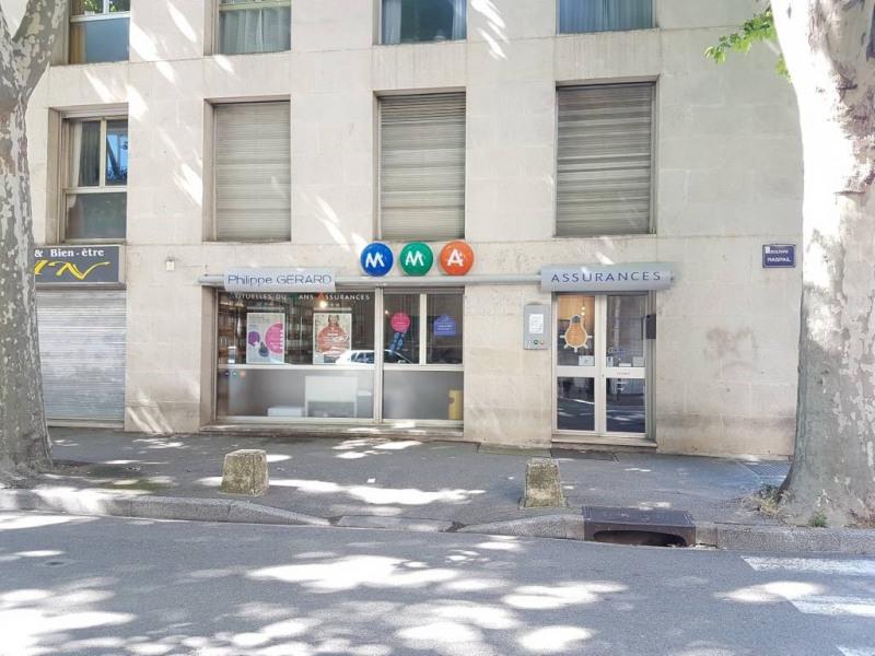 Location local commercial Avignon 1843€ CC - Photo 2