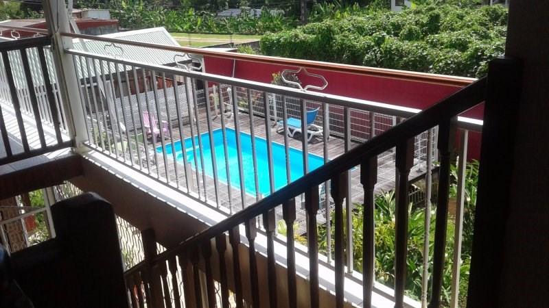 Sale house / villa Capesterre belle eau 522000€ - Picture 13
