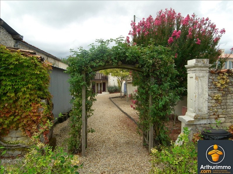 Sale house / villa Matha 56916€ - Picture 11