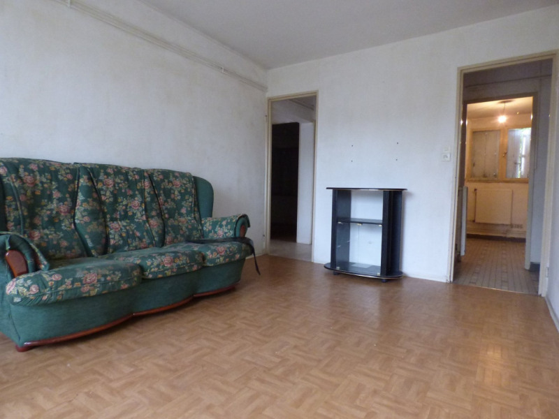Sale apartment Agen 38000€ - Picture 3