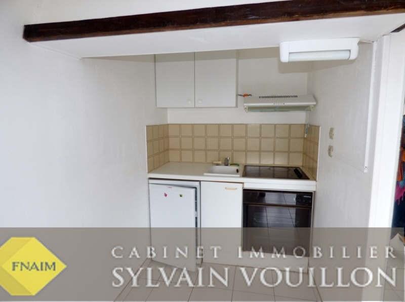 Vente appartement Villers sur mer 85000€ - Photo 3