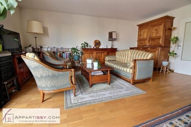 Vente appartement Meudon 575000€ - Photo 3