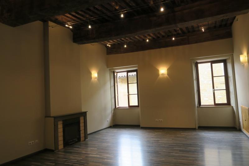 Sale house / villa Treffort cuisiat 255000€ - Picture 1