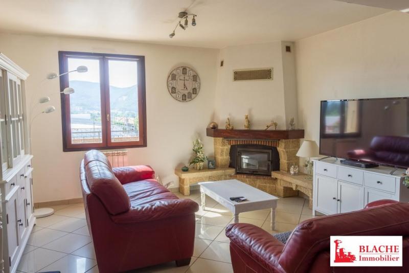 Rental house / villa La coucourde 916€ CC - Picture 5