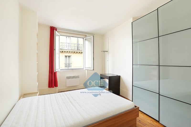 Sale apartment Paris 5ème 539 000€ - Picture 2