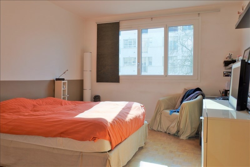 Vente appartement St cloud 720 000€ - Photo 9