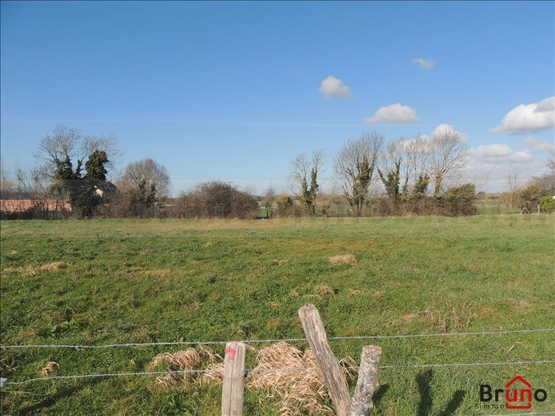 Vente terrain St quentin en tourmont 58 400€ - Photo 2