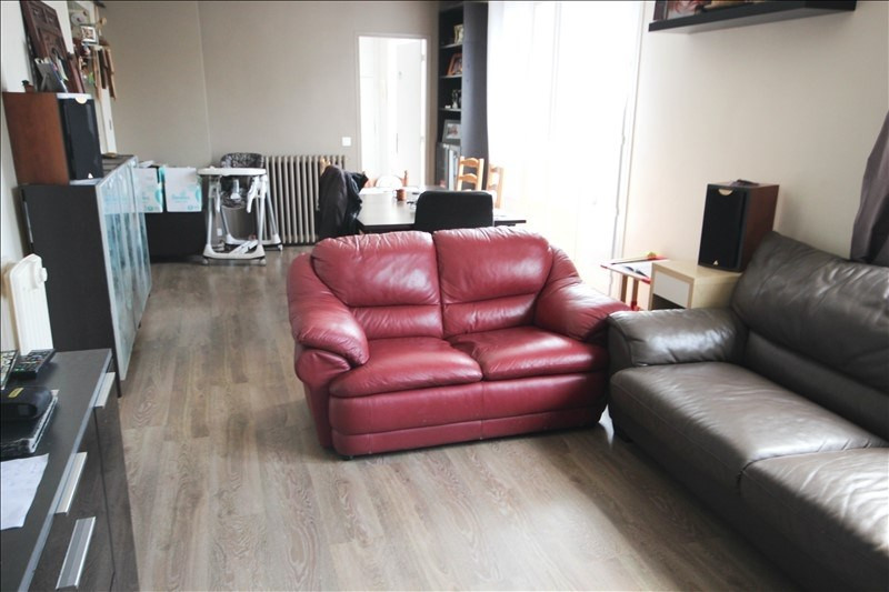 Vendita appartamento Vitry sur seine 210000€ - Fotografia 1