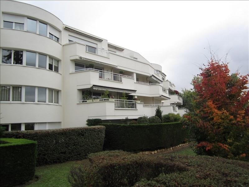 Vente appartement Montmorency 347000€ - Photo 1