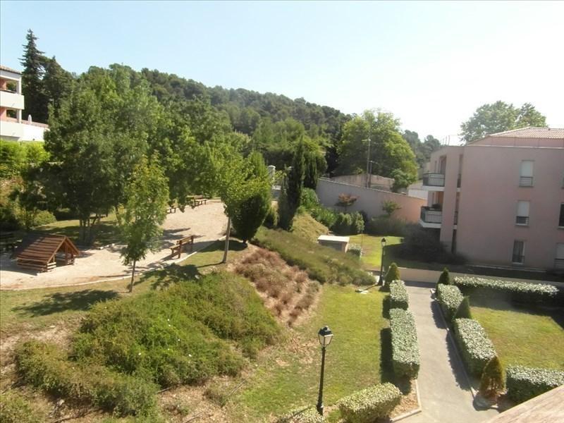 Sale apartment Marseille 12ème 175000€ - Picture 1