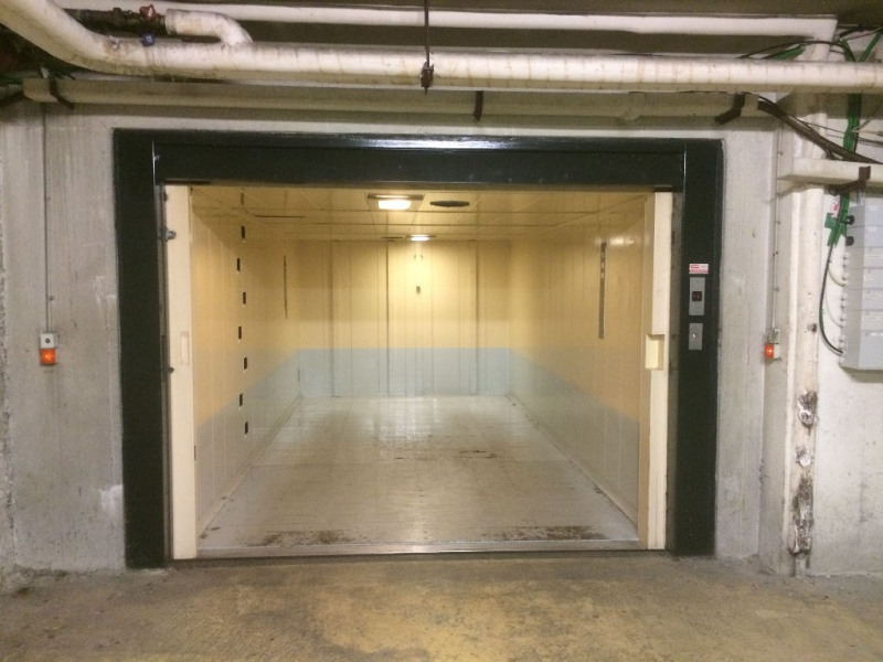 Vente parking Paris 15ème 13 200€ - Photo 2