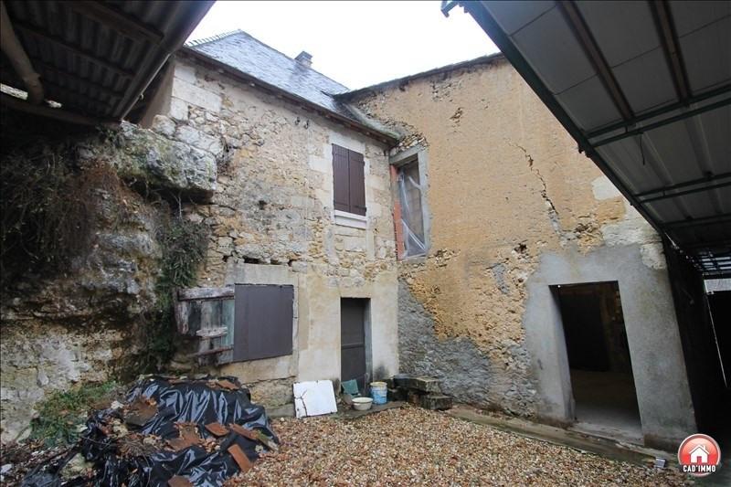 Sale house / villa Lembras 80000€ - Picture 5