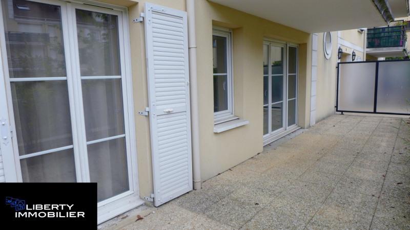 Revenda apartamento Trappes 131000€ - Fotografia 10