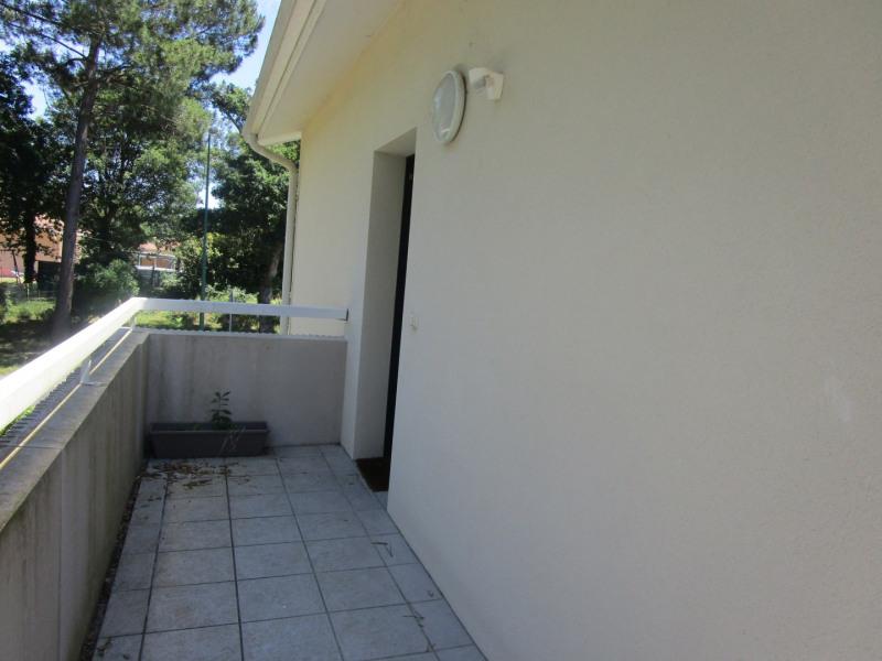 Rental apartment Labenne 540€ CC - Picture 4