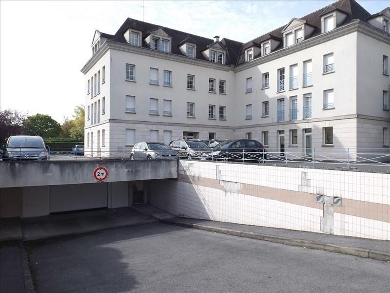 Vente parking Senlis 19800€ - Photo 2