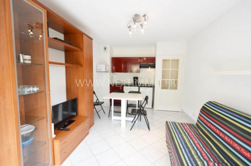 Vente appartement Menton 190000€ - Photo 1