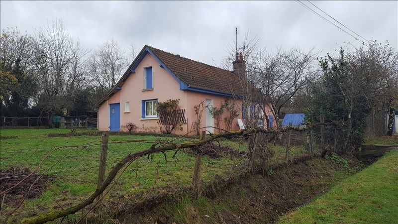 Vente maison / villa St parize en viry 52 000€ - Photo 2