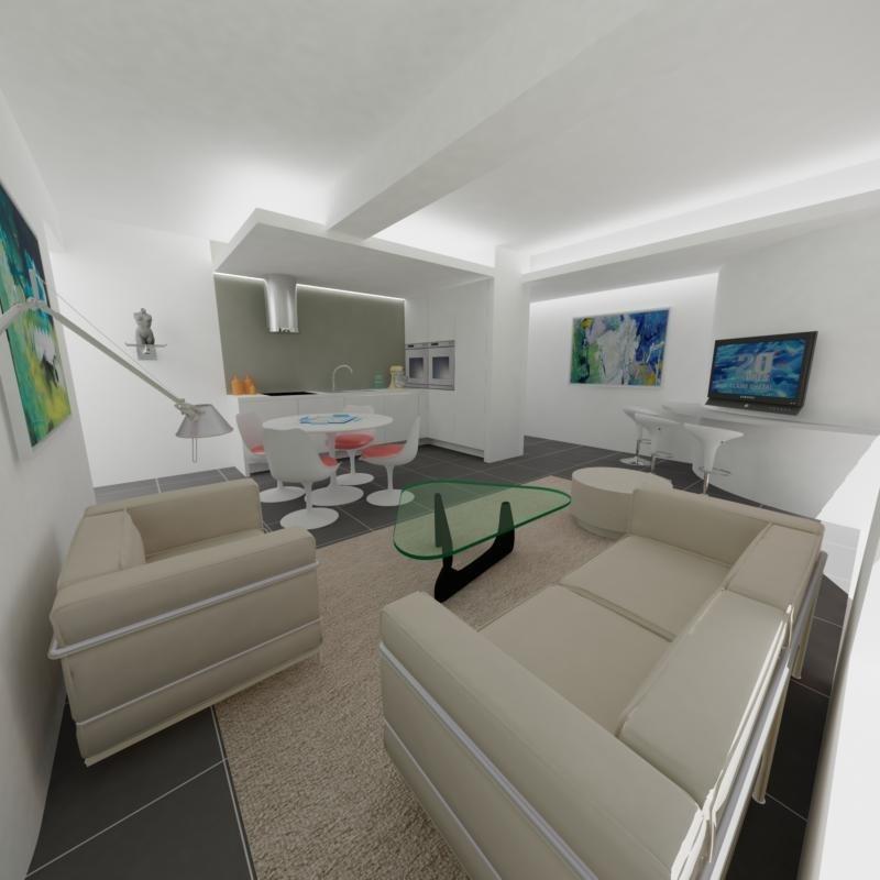 Verkauf von luxusobjekt wohnung Strasbourg 248800€ - Fotografie 3