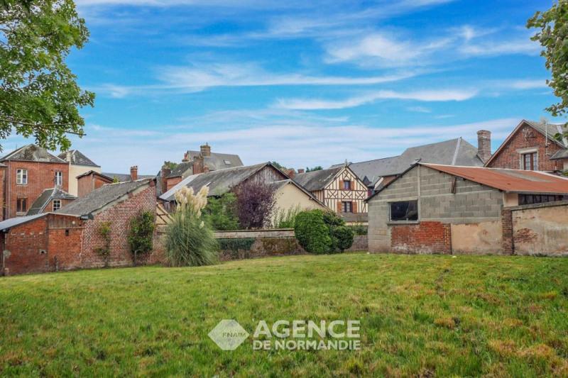 Sale site Montreuil-l'argille 11500€ - Picture 1