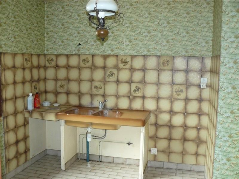Vente maison / villa Auxerre 99500€ - Photo 2