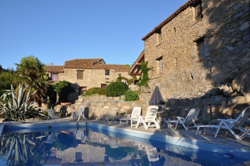 Venta de prestigio  casa Ceret 1349000€ - Fotografía 5