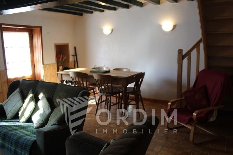 Vente maison / villa St sauveur en puisaye 42000€ - Photo 4