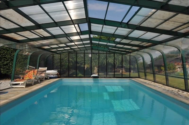Vente de prestige maison / villa St saturnin sur loire 520000€ - Photo 3