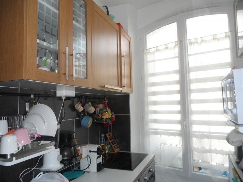 Sale apartment Gennevilliers 163000€ - Picture 5