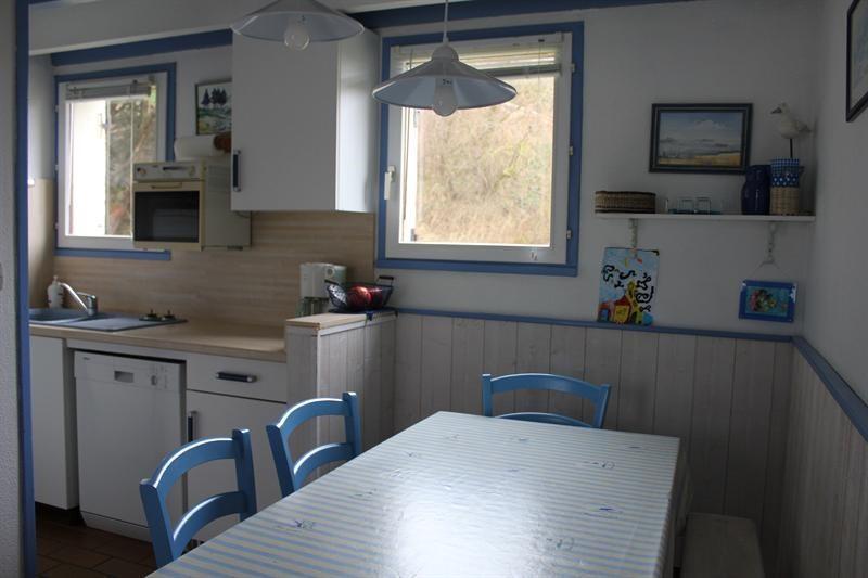 Vacation rental house / villa Le touquet 730€ - Picture 2