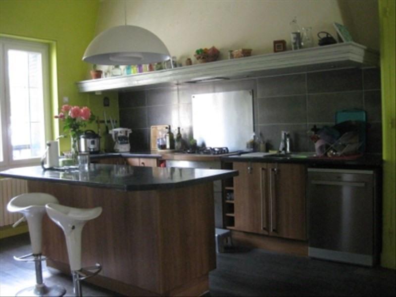Sale house / villa Vetheuil 230000€ - Picture 3