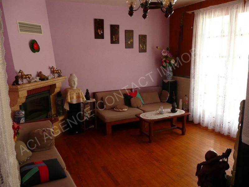 Sale house / villa Mont de marsan 166000€ - Picture 4