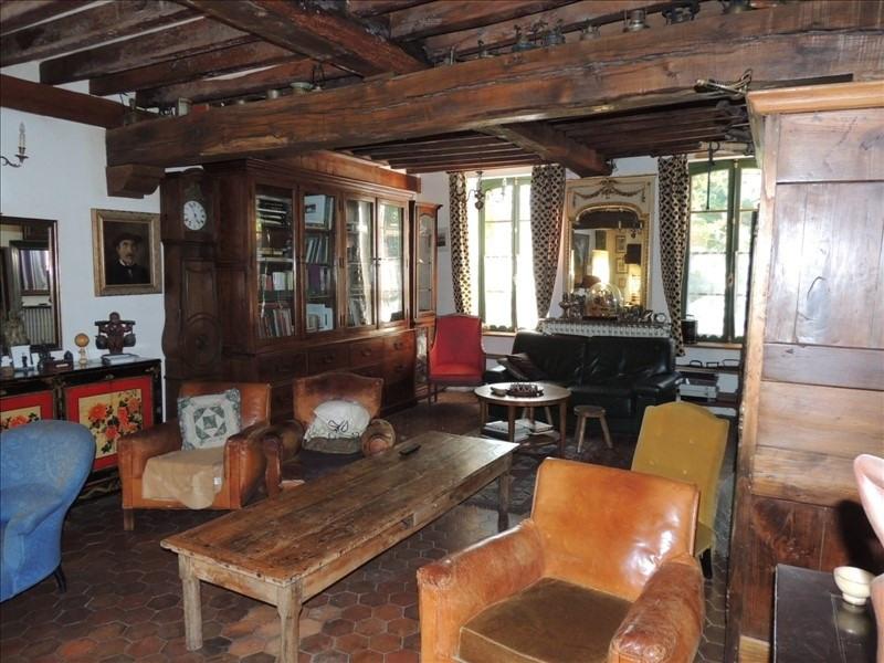 Vente de prestige maison / villa Fleury la vallee 415000€ - Photo 4