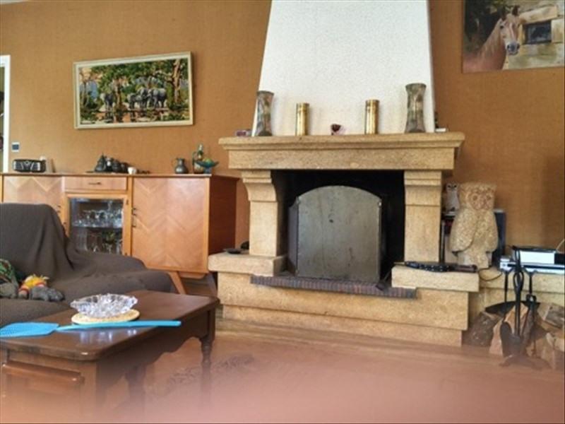 Vendita casa Villerest 258000€ - Fotografia 3