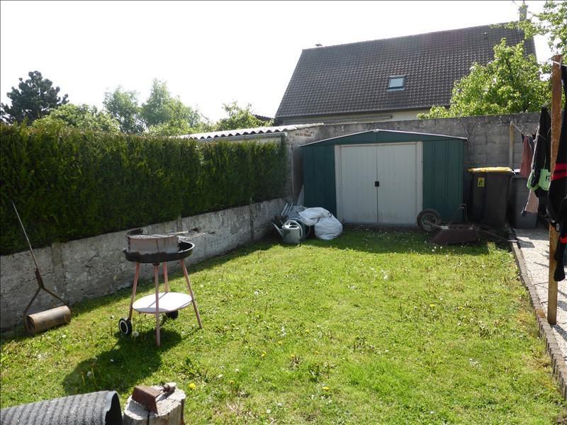 Vente maison / villa Auchel 101000€ - Photo 9