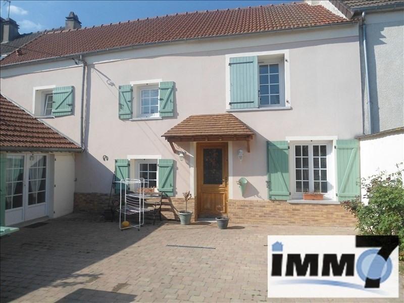 Sale house / villa Lizy sur ourcq 230000€ - Picture 1