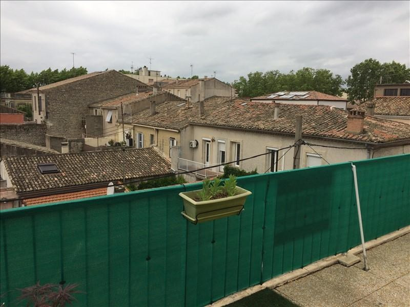 Vente appartement Lunel 90 000€ - Photo 4