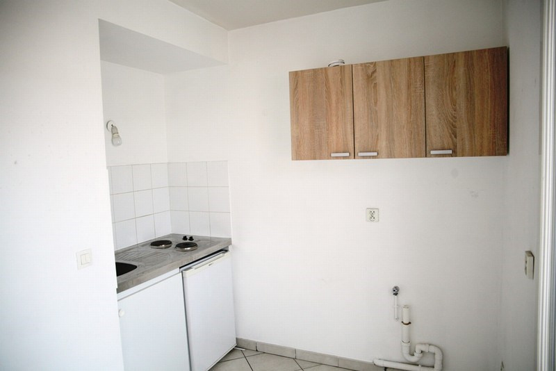 Alquiler  apartamento Villeurbanne 466€ CC - Fotografía 2
