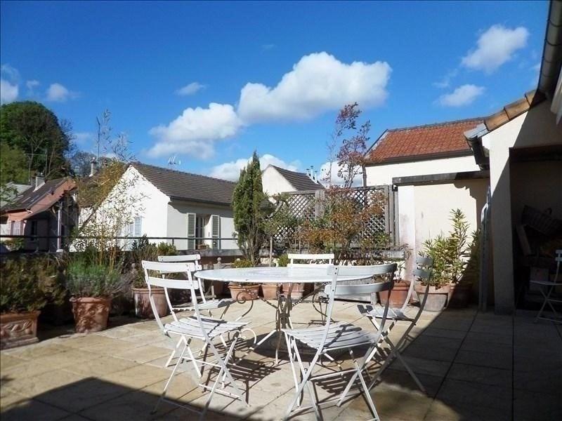 Vente maison / villa La celle st cloud 950000€ - Photo 1