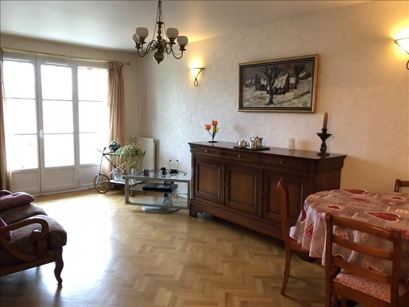 Sale apartment Combs la ville 206 500€ - Picture 1