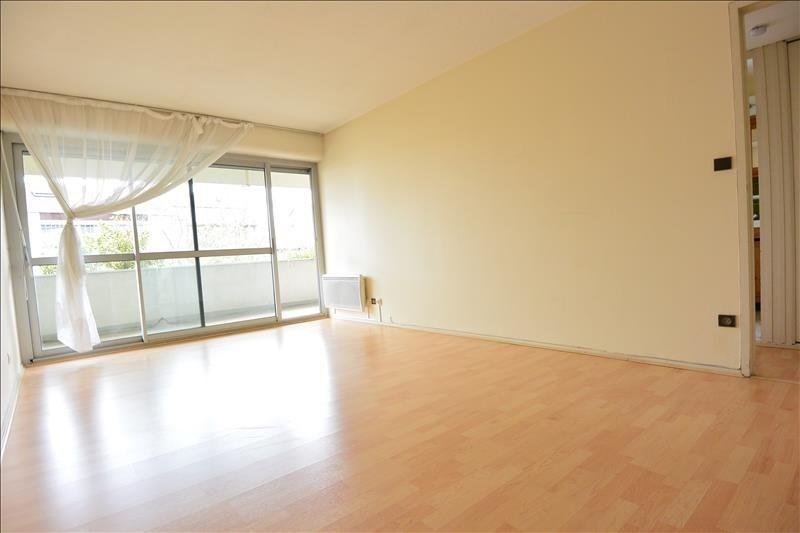 Sale apartment Bordeaux 190000€ - Picture 1