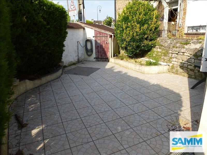 Vente maison / villa Ballancourt sur essonne 250000€ - Photo 2