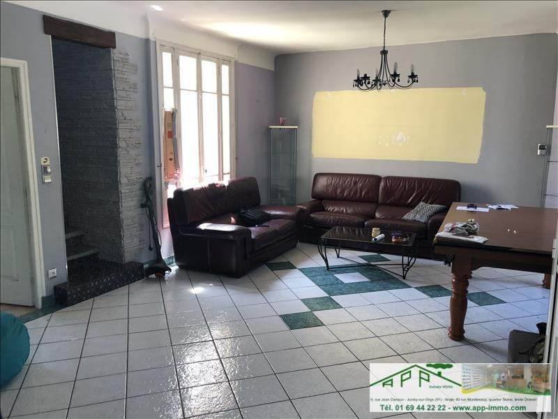 Vente maison / villa Paray vieille poste 299900€ - Photo 3