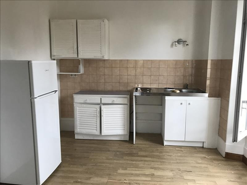 Location appartement Epinay sur orge 610€ CC - Photo 2