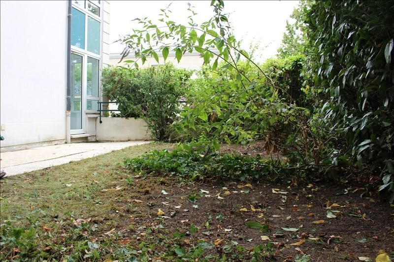 Rental apartment Marly le roi 1 290€ CC - Picture 2