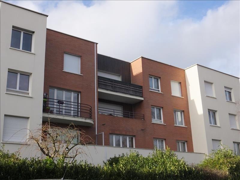Verkoop  appartement Montigny le bretonneux 285000€ - Foto 1