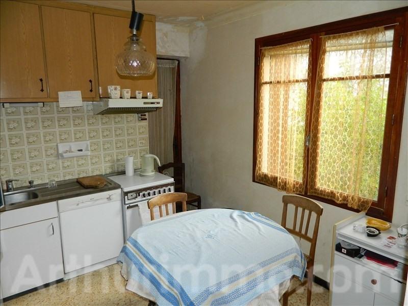 Sale house / villa Aspiran 225000€ - Picture 5