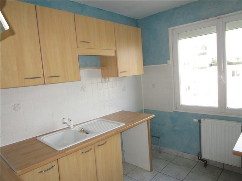 Rental apartment Caen 600€ CC - Picture 2