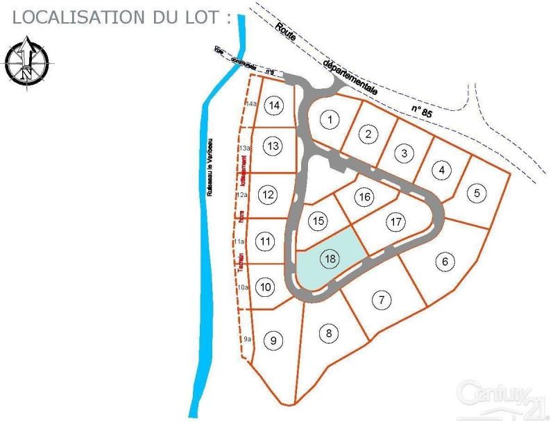 Verkauf grundstück 14 58800€ - Fotografie 3
