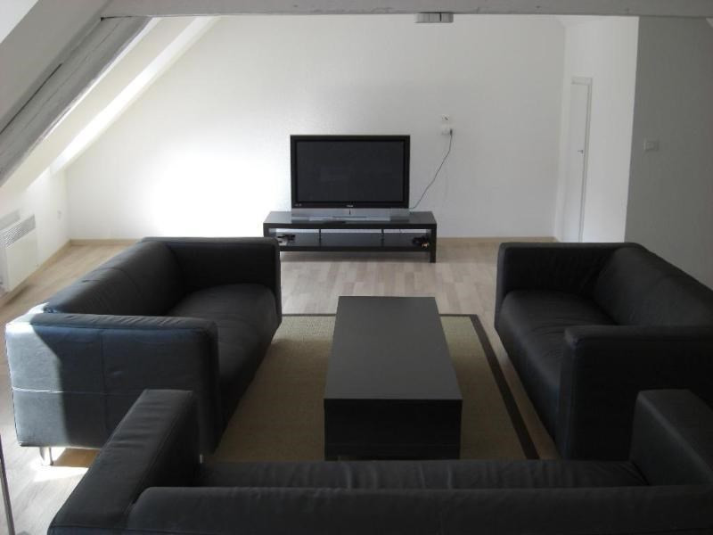 Location vacances appartement Strasbourg 550€ - Photo 2